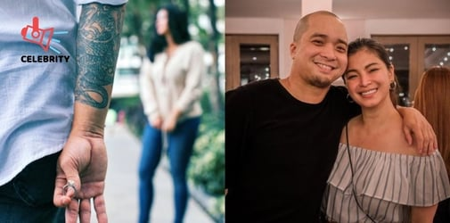 """Angel Locsin on Nov. 8: """"We were supposed to get married today."""""""