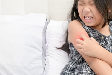 Don't be Rash: 5 Ways to Prevent and Manage Eczema