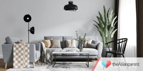7 things you can change in your home for a luckier 2021