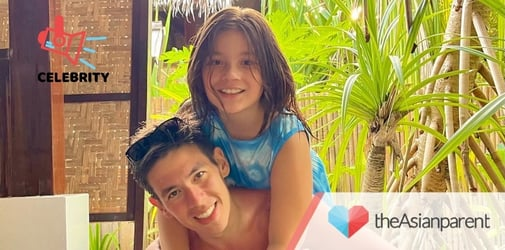 Jake Ejercito responds to Netizens' praises about being a good Dad to daughter Ellie