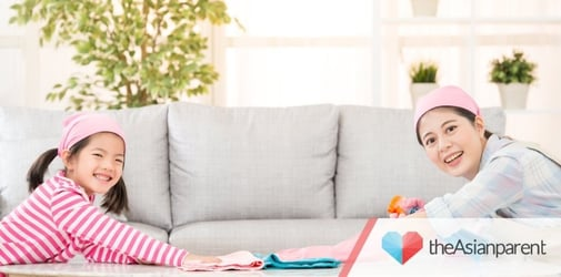 Chore Chart for kids: Here's how you can make household tasks fun and innovative