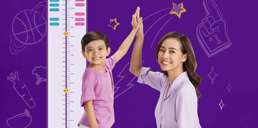 Abbott Launches Growth Watch to Help Children Reach Their Full Growth Potential