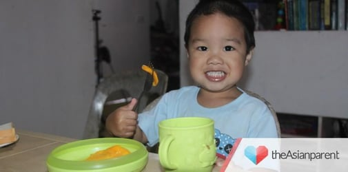 6 Mom-tested tips to get your picky eater excited about food