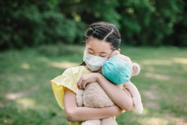 Clearing The Air About Colds