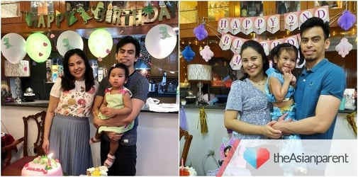 3 tips to celebrate your kids birthday from this event planner mom!