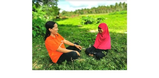"""World Vision's """"Reasons"""" campaign highlights the importance of supporting our children amid COVID-19"""