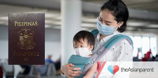 Parents' Guide: Step-by-step guide to applying a passport for baby