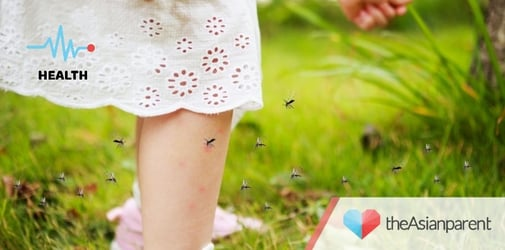 Parent's Guide: 11 things you need to know about Chikungunya, a mosquito-borne disease