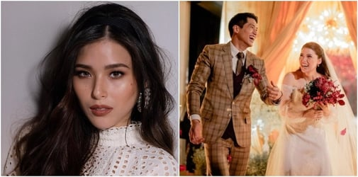"""Kylie Padilla: """"Aljur and I are working on a healthy co-parenting relationship together for our boys' sake."""""""