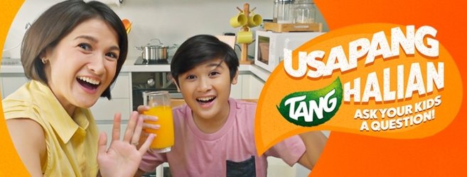 Make the most of lunch in the new normal through Usapang TANGhalian!