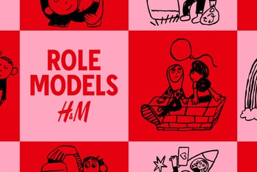 H&M Spotlights the New Role Models of Today – Kids