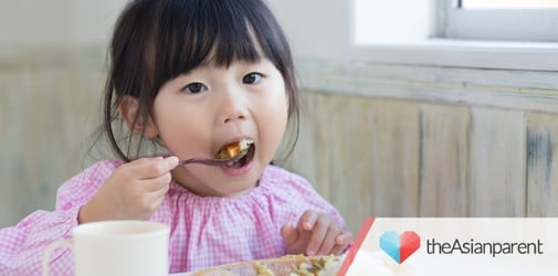 8 Pinoy table manners to teach your kids