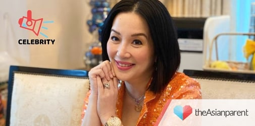 """Kris Aquino greets """"special"""" man: """"Thank you for coming into my life"""""""