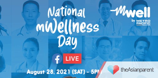 mWell To Provide Free Doctor Consultation with National mWellness Day August 28 -29