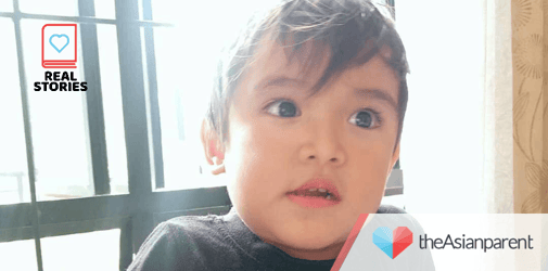 My baby rarely made eye contact—it turned out that he had autism