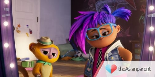 11 reasons why you and your child should watch Vivo on Netflix