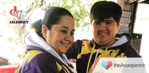 """Ruby Rodriguez on son's intellectual disability: """"All I want is for him to be a functioning member of the society."""""""