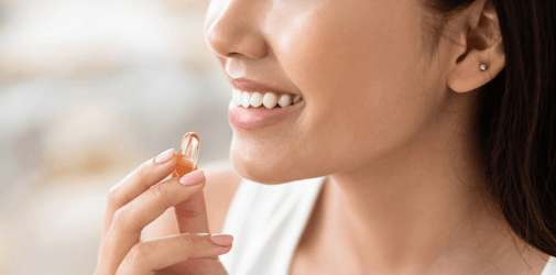 #AskDok: Are there vitamins I can take to help me get pregnant?