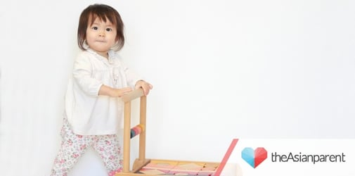 10 signs your 1-year-old is advanced compared to other toddlers