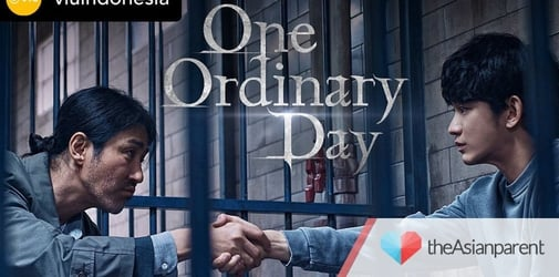 """Viu announces exclusive rights to new Korean drama series """"One Ordinary Day"""""""