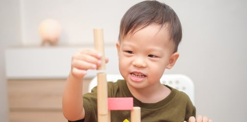 Can your child do these? 4 things your toddler should know by 3 years old