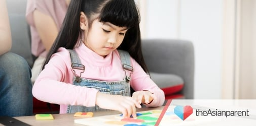 Can your child do these? 5 things your little one should know by 5 years old