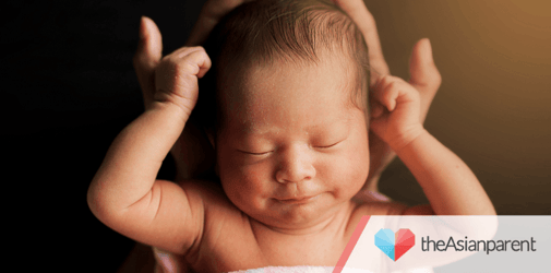 Every baby is a blessing! 52 baby names that means your baby is blessed