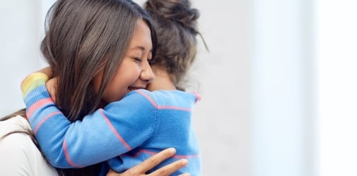 """Mom Confession: """"It's heartbreaking to see your child living without a father"""""""