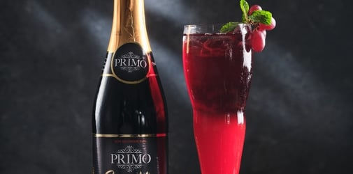 Ignite your celebrations with a spark from Primo!