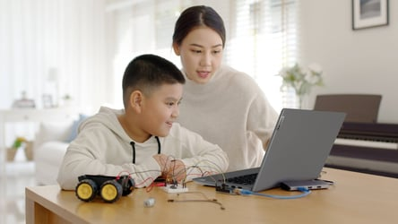 5 Things to Look Out for When Buying Your Child's Next Laptop