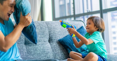 A Father's Guide On Raising Hyperactive Kids (ADHD) In Singapore