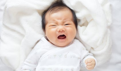 Study: Men Don't Hear a Baby's Cries At Night!