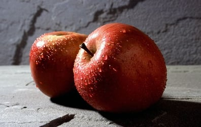 Pear and Apple Puree Recipe: Simple Weaning Recipe For Babies