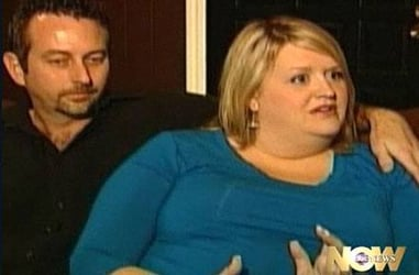 Pregnant Woman Couldn't Believe What She Saw After Her Ultrasound!