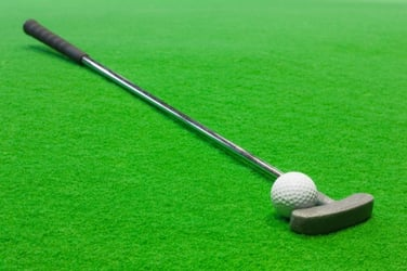 Tee Off For A Great Family Mini-Golf Adventure At LilliPut