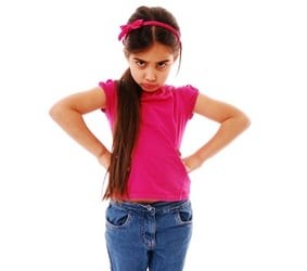 How To Keep Your Bossy Child In Check Within Reasonable Means