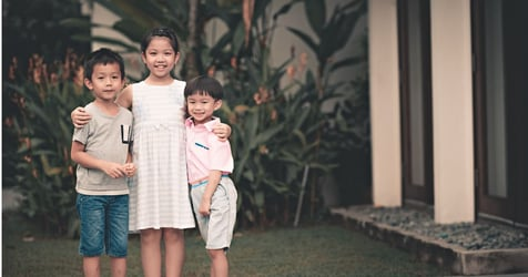 Stuck in the Middle: A Look at Middle Child Syndrome