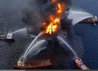 Gulf of Mexico Oil Spill - What Would Kids Do?