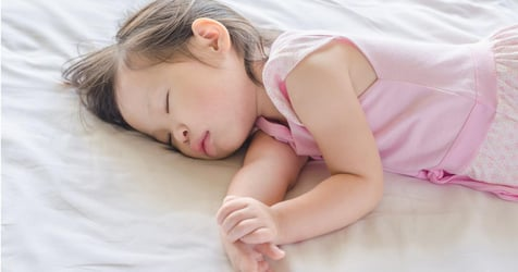 Lack of Sleep May Lead to Behavioral Problems in Kids, Says Study