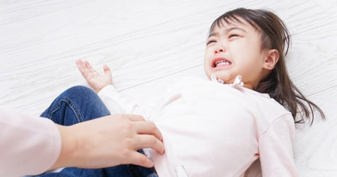 Questions to Ask Your Angry Child