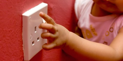 Is your home safe for your kids?