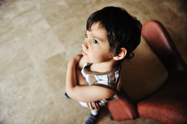 Rude kids - are parents to blame?