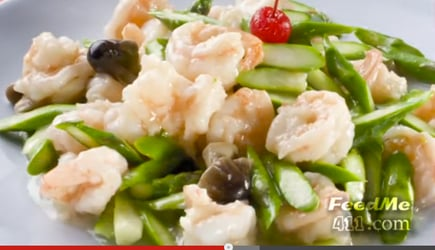 Mother's Day - Chinese cuisine