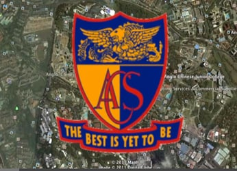 ACS (Independent) appoints new principal