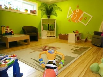Affordable childcare for more families