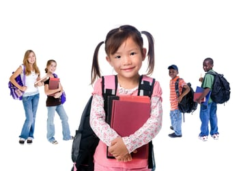 Promote a positive learning attitude in your child