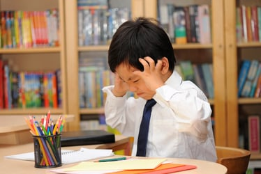 5 reasons why your child hates school