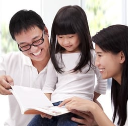 What's your parenting style? theAsianparent survey