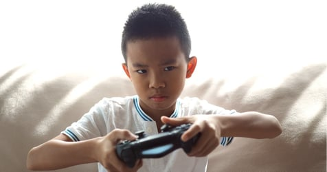 How Do You Know If Your Child Has A Video Game Addiction?