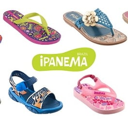 Get 40 % off on Barbie and Hot Wheels sandals